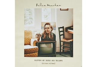 Billie Marten Writing Of Blues And Yellows (Deluxe Version) CD