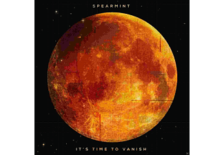 Spearmint - ItÆs Time To Vanish (LP) - (Vinyl)
