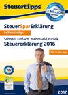 Akademische Arbeitsgemeinschaft SteuerSparErklärung für Selbstständige 2017 (für Steuerjahr 2016) (PC Win) DE (Download) - broschei