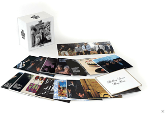 The Rolling Stones - The Rolling Stones In Mono (Limited 15 CD Boxset) [CD]