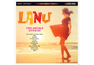 Lanu - The Double Sunrise - (CD)