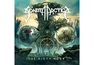 Sonata Arctica - The Ninth Hour - (Vinyl)