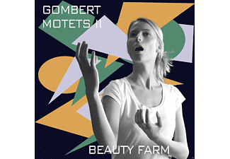 Beauty Farm - Motetten Vol.2 - (CD)