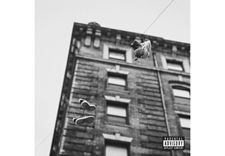 Skyzoo, Apollo Brown - The Easy Truth - (CD)
