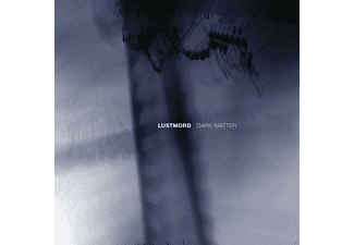 Lustmord - Dark Matter - (CD)