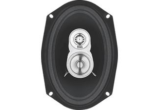 MAC-AUDIO Edition 693 Lautsprecher (3-Wege Triaxial-System, Edition)