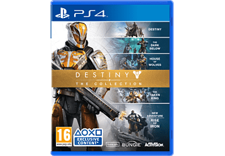 Destiny The Collection | PlayStation 4