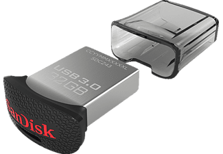 SANDISK Ultra Fit™ USB-Stick 16 GB