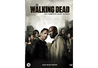 Walking Dead - Seizoen 6 | DVD