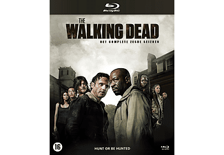 Walking Dead - Seizoen 6 | Blu-ray