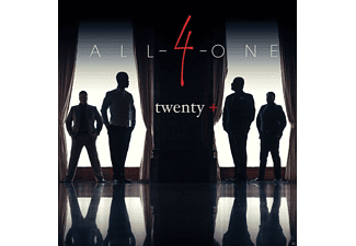 All 4 One - Twenty + [CD]