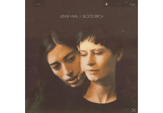 Jenny Hval - Blood Bitch - (LP + Download)