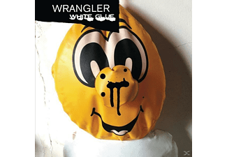 Wrangler - White Glue [CD]