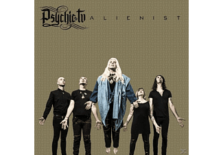 Psychic Tv - Alienist [Vinyl]