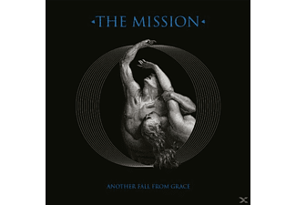 The Mission - Another Fall From Grace - (CD)