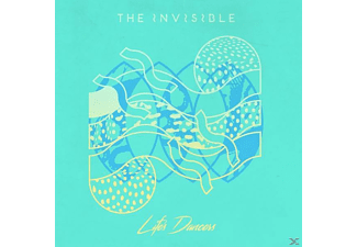 Invisible - Life's Dancers EP - (Vinyl)