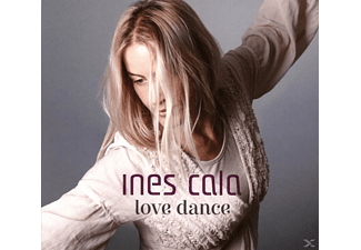 Ines Cala - Love Dance - (CD)