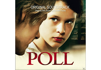 VARIOUS - Poll - (CD)