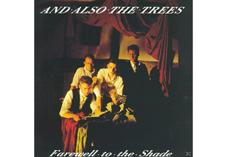 And Also The Trees - Farewell To The Shade - (CD)