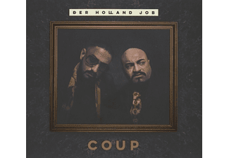 The Coup - Der Holland Job [CD]
