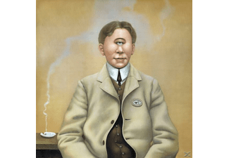 King Crimson - Radical Action To Unseat The Hold Of Monkey Mind - (CD + Blu-ray Disc)