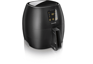 PHILIPS Airfryer Avance XL HD9247/90 Zwart