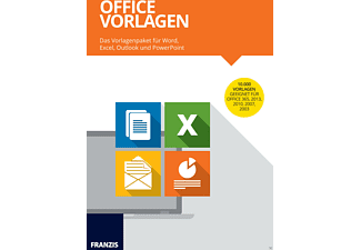 10.000 Office Vorlagen 2017