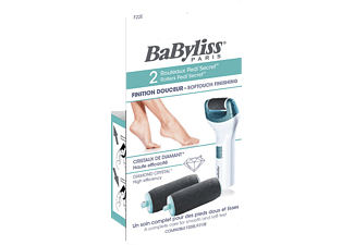 BABYLISS F22E Pedi'Secret