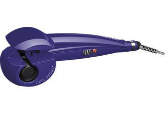 BABYLISS C904PE Curl Secret Fashion, Lockenstab, 25 Watt, Lila