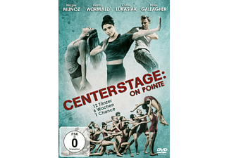 Center Stage - On Pointe [DVD]