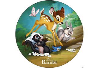 OST/VARIOUS - Music From Bambi (Picture Disc) - (Vinyl)