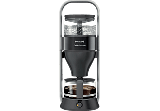 PHILIPS HD5407/69 Kaffeemaschine Schwarz