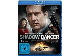 Shadow Dancer - (Blu-ray)