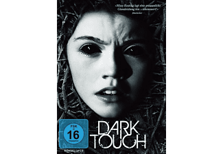 Dark Touch - (DVD)