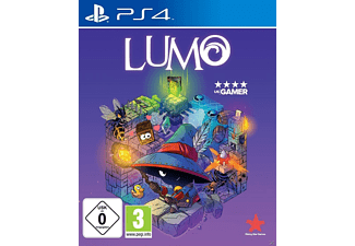 Lumo [PlayStation 4]