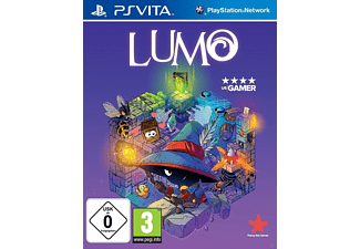 Lumo - PlayStation Vita