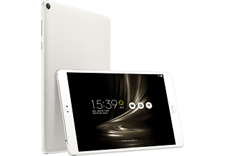 ASUS ZENPAD 3S 10, Tablet mit 9.7 Zoll, 16 GB Speicher, 4 GB RAM, Android 6 (Marshmallow) + ZenUI, Silber