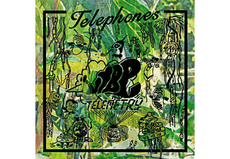 Telephones - Vibe Telemetry (2LP) - (Vinyl)