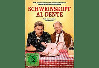 schweinskopf aldente