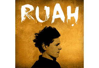 Michael Patrick Kelly - Ruah - (CD)