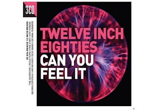 VARIOUS - Can You Feel It - (CD)
