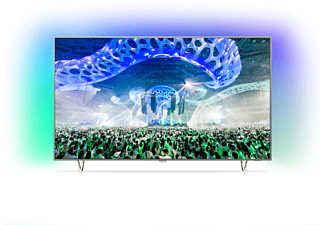 philips led tv 65pus7601 12 65 zoll mediamarkt. Black Bedroom Furniture Sets. Home Design Ideas