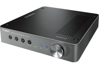 YAMAHA WXC-50, Streaming Player