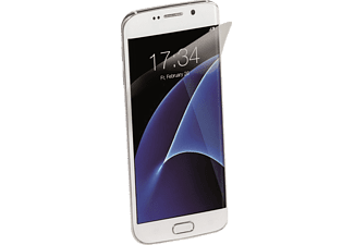ISY ISY Screen Overlay Displayschutzfolie Galaxy S 7 Edge, Displayschutzfolie