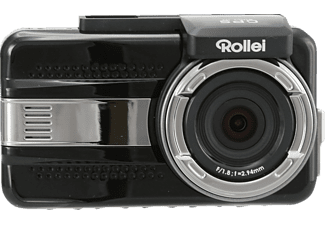 ROLLEI 40133 DUAL CARDVR-1000, 7.62 cm/3 Zoll Farb-TFT-LCD Display