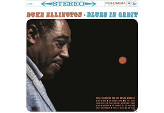 Duke Ellington - Blues In Orbit - (SACD Hybrid)