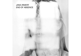Jana Irmert - End Of Absence - (CD)