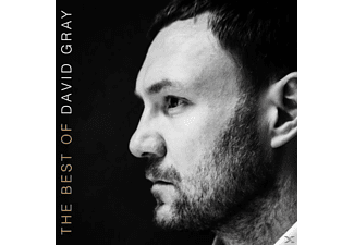David Gray - The Best Of David Gray (2LP/Gatefold) - (Vinyl)