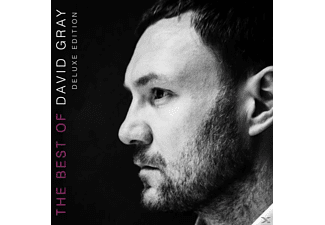 David Gray - The Best Of David Gray (Deluxe Edit.-2CD Bookpack) - (CD)