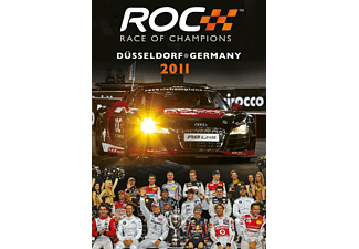 2011 Race of Champions [DVD]